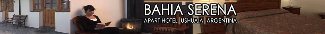 Apart Hotel Bahía Serena